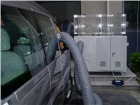 重慶白車身氣密性測試臺 HC-QM-120