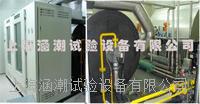 上海風機性能試驗機 HC-FI-001