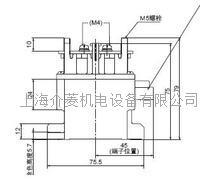 AEV18012高壓直流繼電器 AEV18024高壓直流繼電器