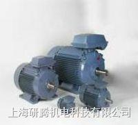 ABB高效电机