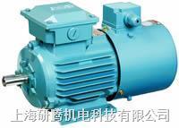 ABB高效变频电机 M3BP