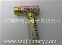 高質量12V/23A電池 報警器電池 23A柱式電池