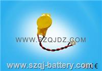CR1620電池帶插頭線 CR1620