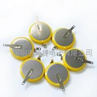POS機用CR2450電池激光焊腳 CR2450