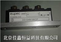 整流二極管、快恢復二極管 DD106N16