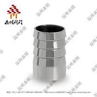 不锈钢软管接头(皮管接头)-卫生级 SMRGJT