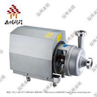 不锈钢卫生级药液泵 BAW