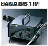 HAKKO851热风拆焊台 HAKKO851