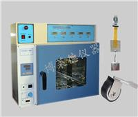 膠粘制品恒溫型膠帶保持力測試儀 BLD-1006B