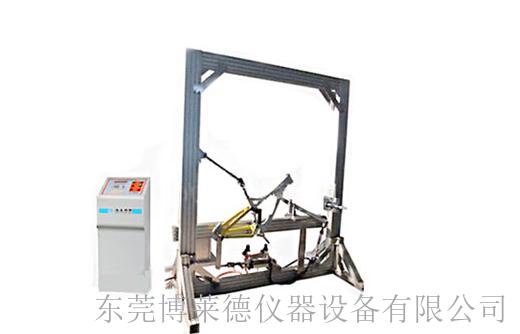 自行車避震車架性能測試機/自行車避震車架性能試驗機