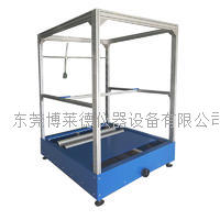 輪椅車剎車制動裝置耐久試驗機/輪椅代步剎車耐久制動測試裝置久測試機 BLD-5005