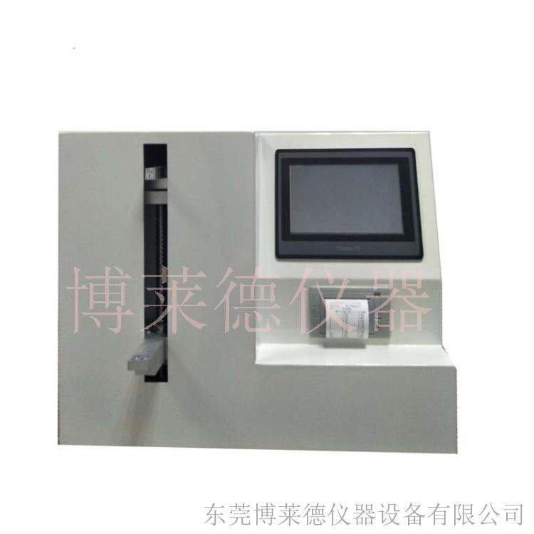 缝合针连接测试机,缝合线连接力测试仪