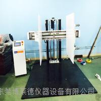 夹抱试验机 纸箱夹持力试验机 大型全自动夹抱力试验机 BLD-JB889