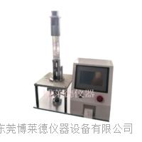 海绵泡沫反复疲劳压缩试验机 塑料落球回弹率测试仪  BLD-HF52