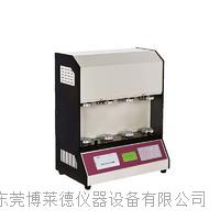 YY/T0681.12涂层抗揉搓性能测试机 复合膜揉搓试验机 BLD-RC209