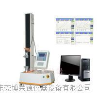 通用型压敏胶标签电脑式剥离强度测试设备部 剥离检测仪器 BLD-1028