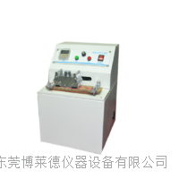 印刷制品墨層脫落檢測試驗機  BLD-619