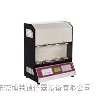 鋁箔鋁塑膜抗揉搓性能測試機  BLD