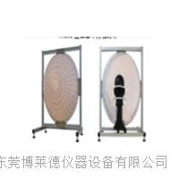 平面口罩視野檢測儀器  BLD