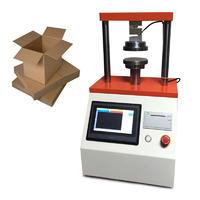 紙張環壓邊壓強度測試儀  BLD-609A