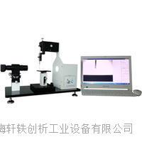 水滴角測定儀 XG-CAMA