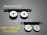 日本EISEN螺紋塞規通止規M1.6*0.35 ISO標準 M1.6P0.35 M1.6*0.35  M1.6P0.35