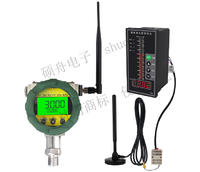點對點無線傳輸型壓力變送器LORA SZ2088-LORA