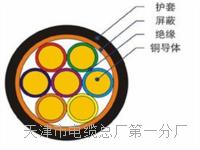 PROFIBUS-DP线缆--通讯电缆 PROFIBUS-DP线缆--通讯电缆