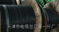 双屏蔽工程网线-千兆CAT6类双屏蔽4N级无氧铜线芯参数指标 HYA53电话电缆线