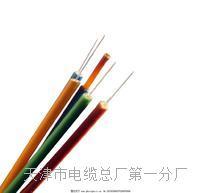 双屏蔽工程网线-千兆CAT6类双屏蔽4N级无氧铜线芯图片 HYA53电话电缆线