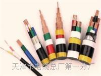 200米矿用通信拉力电缆MHYBV-7-2-X200华东专卖 MHYBV矿用电缆线