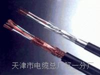 行政电话电缆HYA-50x2x0.5实物图 SYV视频电缆线