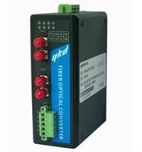 协议型DEVICENET总线光纤通讯