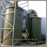 销售BXT系列玻璃钢废气洗涤塔