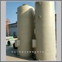 硫酸氣淨化塔廠家 BJS
