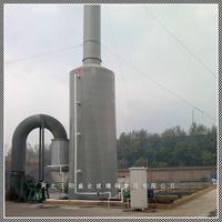雙堿法脫硫處理脫硫塔廠家