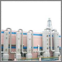 氨氮污水处理设备吹脱塔厂家