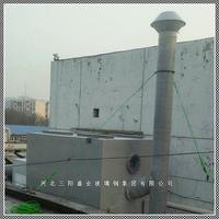 碳纖維布吸收塔吸附塔廠家 YHWFL