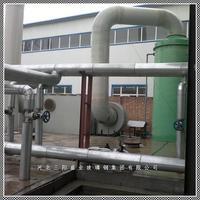 供應活性炭有機廢氣吸附塔廠家