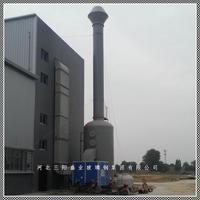 供應BFN係列玻璃鋼高濃度酸霧淨化塔