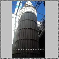 生產鋼廠脫硫