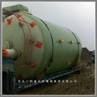 衡水鋼廠燒結大型脫硫塔