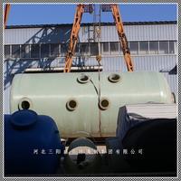 河北氯堿行業塔器