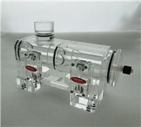 動物肺功能儀、無創式動物肺功能檢測分析儀