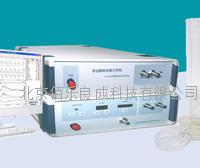 有創式動物肺功能檢測分析係統
