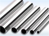 西安304不銹鋼拋光管(Ф10x1-2)