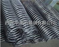 工業不銹鋼盤管 工業不銹鋼盤管