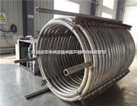 陜西西安304不銹鋼工業盤管加工廠 陜西西安304不銹鋼工業盤管加工廠