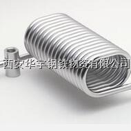 西安不銹鋼盤管加工價格規格材質 西安不銹鋼盤管加工價格規格材質