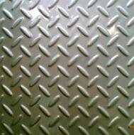 西安華宇2-5mm不銹鋼304花紋板 西安華宇2-5mm不銹鋼304花紋板
